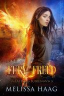 Fury Freed Book