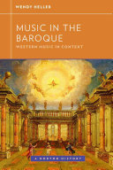 Music in the Baroque