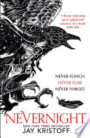 Nevernight (The Nevernight Chronicle, Book 1) by Jay Kristoff