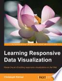 Learning Responsive Data Visualization