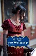 Winning Miss Winthrop