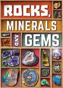 Rocks  Minerals and Gems