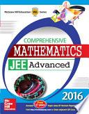 Comprehensive Mathematics   JEE Advanced 2016