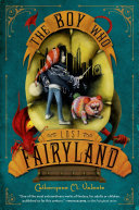 download ebook the boy who lost fairyland pdf epub