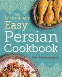 Persian Cookbook
