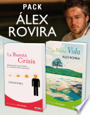 Pack   lex Rovira  2 ebooks   La Buena Vida y La Buena Crisis
