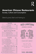 American Chinese Restaurants Book
