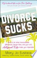 Divorce Sucks Book PDF