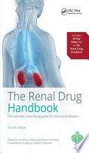 The Renal Drug Handbook