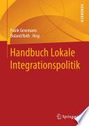 Handbuch Lokale Integrationspolitik