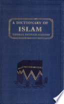 Dictionary of Islam