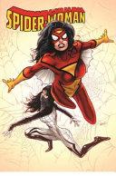 Spider Woman Volume 1