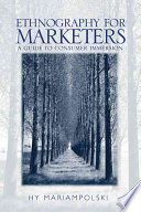 Ethnography for Marketers