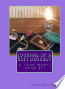 Journal of a Sufi Odyssey