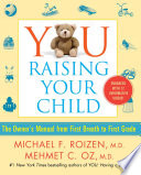 YOU  Raising Your Child  Enhanced eBook