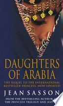 Daughters Of Arabia