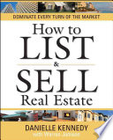 How to List and Sell Real Estate  30th Anniversary Edition