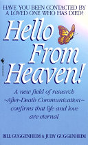 download ebook hello from heaven pdf epub