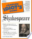 The Complete Idiot s Guide to Shakespeare