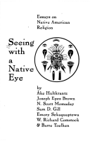 Seeing with a native eye