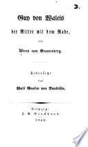 Guy von Waleis