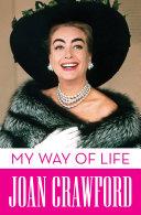 download ebook my way of life pdf epub