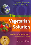 The Vegetarian Solution
