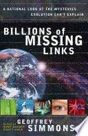 Billions of Missing Links