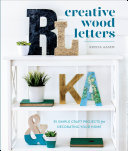 download ebook creative wood letters pdf epub