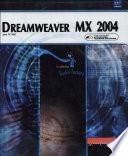 Dreamweaver MX 2004 pour PC Mac