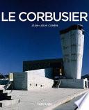 Le Corbusier  1887 1965