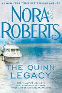download ebook the quinn legacy pdf epub