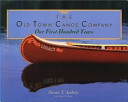 The Old Town Canoe Company