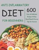 Anti Inflammatory Diet For Beginners