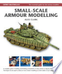 Small Scale Armour Modelling