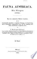 Fauna Austriaca