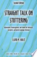 Straight Talking Pdf/ePub eBook