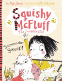 Squishy McFluff: Supermarket Sweep! : and round his miaow is so...