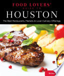 Food Lovers  Guide to   Houston