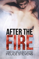 After the Fire Peterson With His Lover Dead Jordan Descends Into