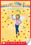 The Magical Crafts Fairies 2 Annabelle The Drawing Fairy