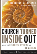 Book Church Turned Inside Out