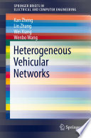 Heterogeneous Vehicular Networks