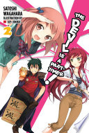 The Devil Is a Part Timer   Vol  2  light novel