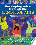 Developing Voice Through the Language Arts