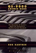 Qs 9000 Answer Book