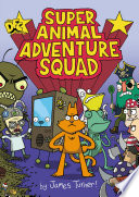 DFC Library: Super Animal Adventure Squad