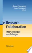 e Research Collaboration