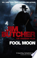 Fool Moon book