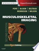 Musculoskeletal Imaging E-Book